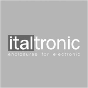 Contenitori professionali per l'elettronica